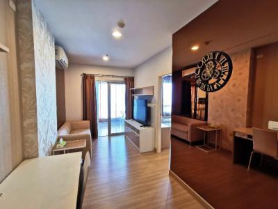 For RentCondoKasetsart, Ratchayothin : Sale 1 Bedroom in Centric Scene Ratchavipa 20 fl A. ALP-C-1805008