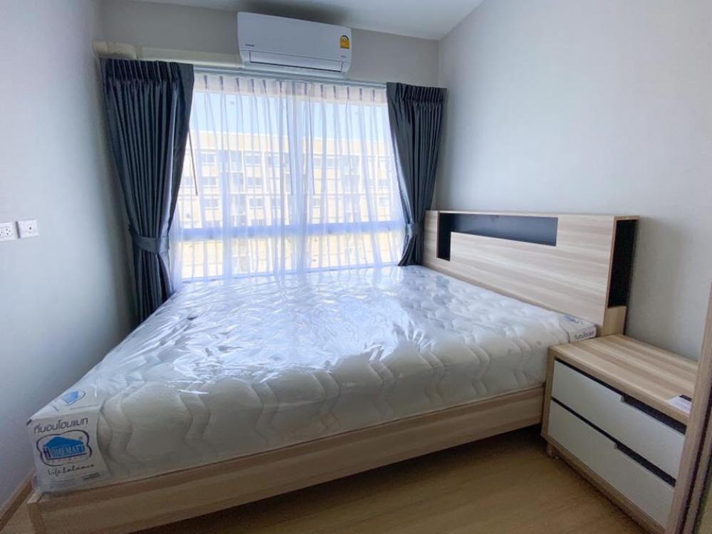 For RentCondoRangsit, Patumtani : ให้เช่า Plum condo Alive ห้องสเปกเทพ วิวสระสวยๆ ตึก c ชั้น 6