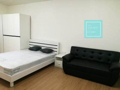 For RentCondoChengwatana, Muangthong : For rent, Supalai Loft Chaengwattana, 8,000 baht / month, 14th floor