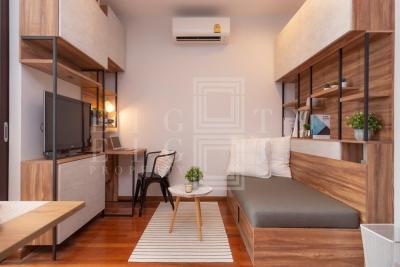 For RentCondoRatchathewi,Phayathai : For Rent Wish Signature Midtown Siam (27 sqm.)
