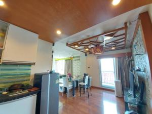 For SaleCondoThaphra, Wutthakat : Condo for sale at The Parkland Ratchada-Thapra 48 sqm, Floor 22