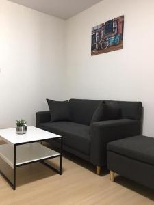 For RentCondoThaphra, Wutthakat : ND0217 Condo Supalai Loft @ Talat Phlu Station, Floor 4, 43 sqm