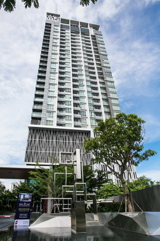 For RentCondoSathorn, Narathiwat : P36CR2001047 Rhythm Sathorn-Narathiwas 2 bed 2 bath 62 sqm. 38000 baht