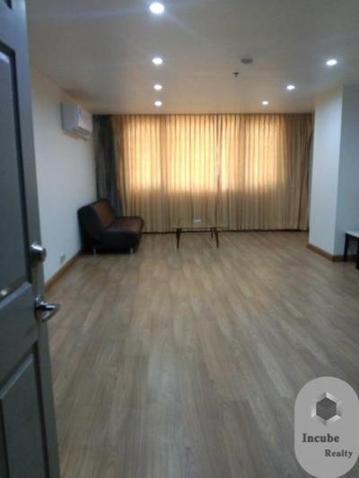 For RentCondoSiam Paragon ,Chulalongkorn,Samyan : P17CR2001058 Regent Royal Place 1 1 bed 1 bath 64 sqm. 25000 baht