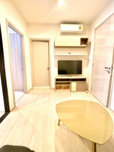 ขายคอนโดอ่อนนุช อุดมสุข : Life สุขุมวิท48 คอนโดใกล้BTSพระโขนง ขายด่วน 1ห้องนอน ราคาดีมาก ด่วนๆ