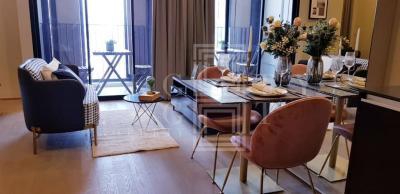 เช่าคอนโดสยาม จุฬา สามย่าน : For Rent Ashton Chula-Silom (34 sqm.)