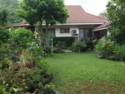 For SaleHouseKorat KhaoYai : Detached house, Khao Yai, 135 sq.m .. near Chocolate Factory