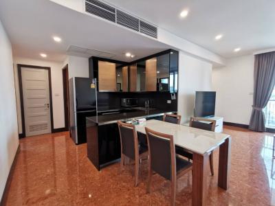 For RentCondoSukhumvit, Asoke, Thonglor : Pet Friendly - Aguston 22 (2 Beds 85 sqm) 50,000 THB