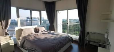 For RentCondoChiang Mai, Chiang Rai : Rent Supalai Monte 2, ready to move in With furniture and appliances