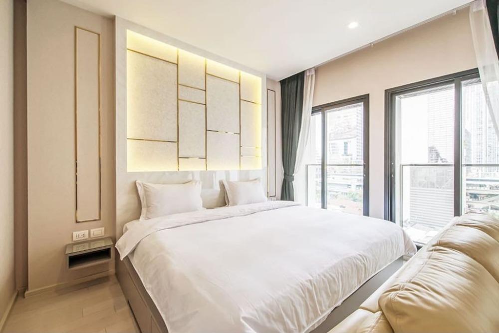 For RentCondoWitthayu, Chidlom, Langsuan, Ploenchit : Condo for rent Noble Ploenchit