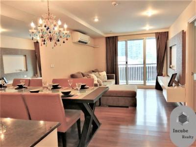 For RentCondoAri,Anusaowaree : P17CR2001078 Centric Place Ari 4-Phaholyothin 2 bed 2 bath 75 sqm. 35000 baht