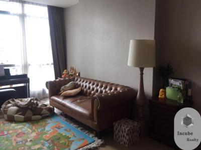 For RentCondoWongwianyai, Charoennakor : P36CR2001108 The River Condominium 1 bed 1 bath 69 sqm. 30000 baht