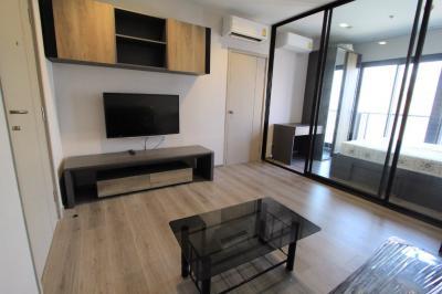 For RentCondoRattanathibet, Sanambinna : Sale / Rent  The Poritan Rive Condo floor 54 , north