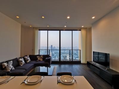 เช่าคอนโดอ่อนนุช อุดมสุข : ✨ให้เช่า 3 ห้องนอนใหญ่ แต่งสวย ชั้นสูง วิสซ์ดอม เอสเซ้นส์ BTS ปุณณวิถี✨