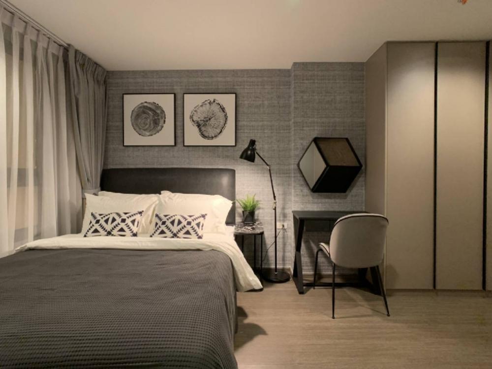 ขายคอนโดอ่อนนุช อุดมสุข : Urgent sell Nicely furnished room @ Ideo Sukhumvit 93 (เจ้าของขายเอง)