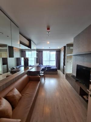 For RentCondoSiam Paragon ,Chulalongkorn,Samyan : For rent: IDEO Q CHULA - SAMYAN (1 bed 20,000)