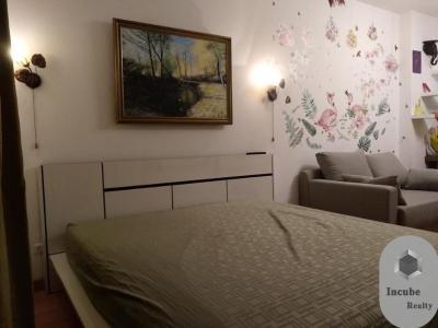 For RentCondoWongwianyai, Charoennakor : P36CR2002056 Hive Sathorn 2 bed 2 bath 69 sqm. 35000 baht