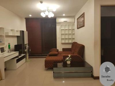 เช่าคอนโดราชเทวี พญาไท : P36CR2002078 Supalai Premier Ratchathewi 2 bed 2 bath 93 sqm. 35000 baht