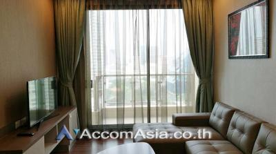เช่าคอนโดสาทร นราธิวาส : Supalai Elite Sathorn Suanplu condominium 1 Bedroom for rent in Sounth Sathorn Bangkok ChongNonsi BTS AA19510 Property code : AA19510