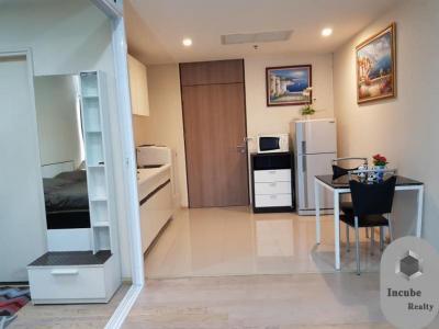 For RentCondoSukhumvit, Asoke, Thonglor : P36CR2002025 Noble Remix 1 bed 1 bath 40 sqm. 25000 baht