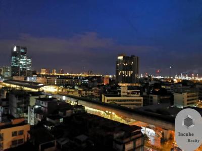 เช่าคอนโดอ่อนนุช อุดมสุข : P36CR2002028 Ideo Sukhumvit 93 2 bed 2 bath 53 sqm. 32000 baht