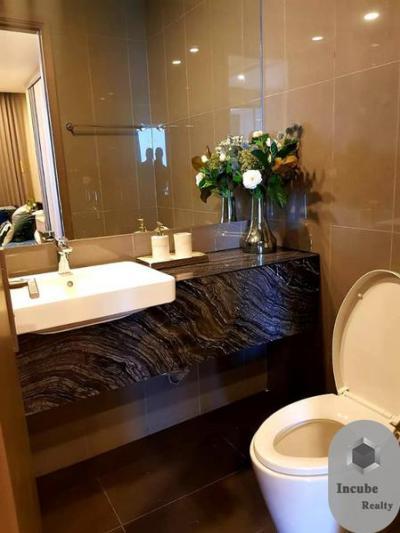 For RentCondoSiam Paragon ,Chulalongkorn,Samyan : P36CR2001127 Ashton Chula - Silom 1 bed 1 bath 34 sqm. 30000 baht