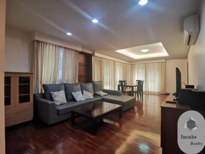 For RentCondoSiam Paragon ,Chulalongkorn,Samyan : P17CR2001069 Baan Na Varang 3 bed 3 bath 129 sqm. 58000 baht