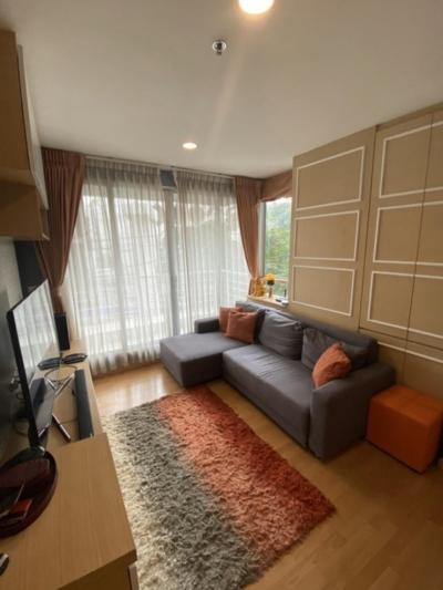 For SaleCondoLadprao 48, Chokchai 4, Ladprao 71 : OMG Beautiful room and very cheap price.