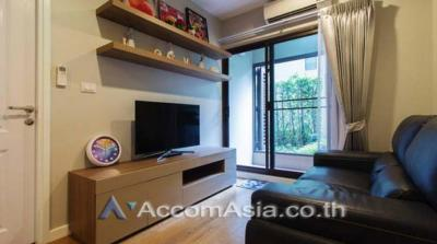 ขายคอนโดสุขุมวิท อโศก ทองหล่อ : Condolette Dwell Sukhumvit 26 condominium 1 Bedroom for sale/rent in Sukhumvit Bangkok PhromPhong BTS AA14502 Property code : AA14502