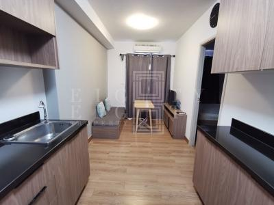 For RentCondoLadprao, Central Ladprao : For Rent Chapter One The Campus Ladprao 1 (30 sqm.)