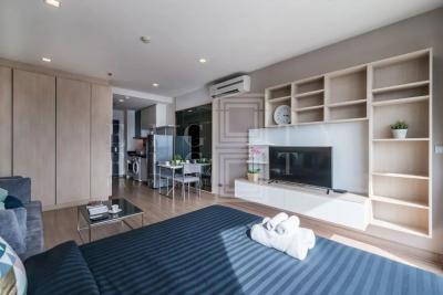 For RentCondoOnnut, Udomsuk : For Rent Sky Walk Residence (37 sqm.)