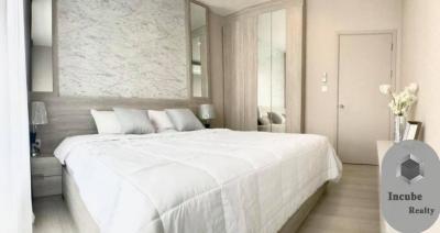 เช่าคอนโดอ่อนนุช อุดมสุข : P38CR1908044 Life Sukhumvit 1 bed 1 bath 33 sqm. 20000 baht