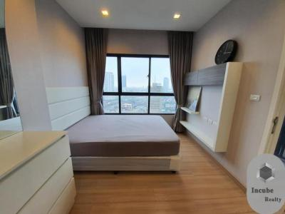 For RentCondoWongwianyai, Charoennakor : P36CR2002069 Urbano Absolute Sathon - Taksin 1 bed 1 bath 38 sqm. 20000 baht