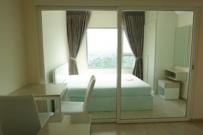 For SaleCondoBang Sue, Wong Sawang : Sell Aspire Ratchada-Wongsawang with tenant