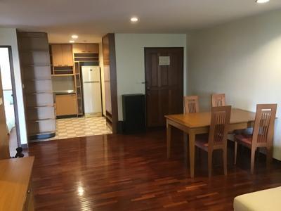 For RentCondoSukhumvit, Asoke, Thonglor : Baan Chan @Thonglor (2 Beds 90 sqm) 30,000 THB