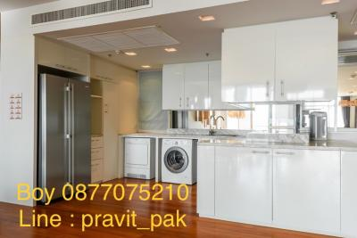 For SaleCondoSukhumvit, Asoke, Thonglor : For Sale Nusasiri Grand Condo Special Unit 235 Sq. M. 29 MB