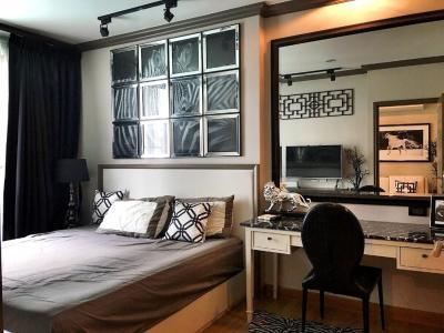 For RentCondoSiam Paragon ,Chulalongkorn,Samyan : Condo For Sell/Rent: The Reserve Kasemsan 3 1 Bed 40 Sq.M. Near BTS National Stadium, MBK, Siam Paragon, Siam Square
