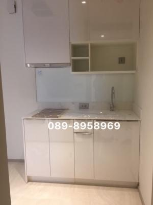 For SaleCondoSilom, Saladaeng, Bangrak : Ashton Silom is reduced to a million! Sell at just 6.99 MB. 1Bed 32 sqm, 3X East, high floor, beautiful view, new room before transfer!