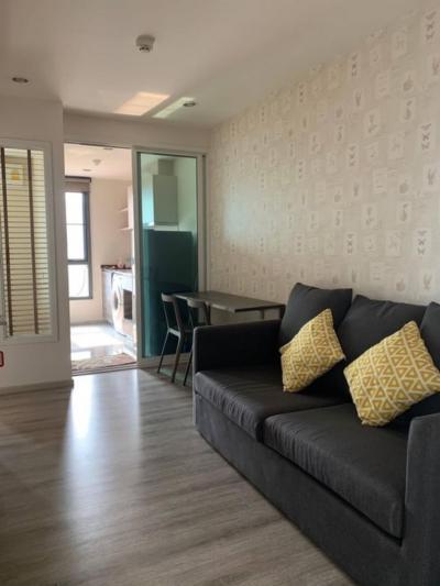 For RentCondoAri,Anusaowaree : For rent Centric Ari Station 1bedroom start 17k