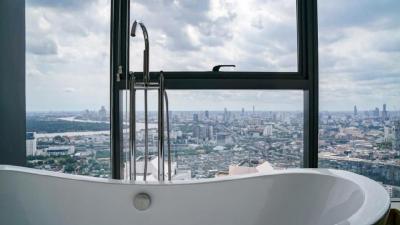 For RentCondoSukhumvit, Asoke, Thonglor : RENT & SELL Sale/Rent: The Lumpini 24 Penthouse @Sukhumvit 24