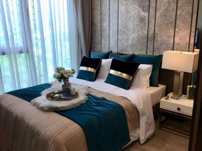 Sale DownCondoBang Sue, Wong Sawang : Condo sales down The Privacy Taopoon Interchange size 22.50-50.25 sq.m. with many rights over the project !! Start at 2.6 million baht