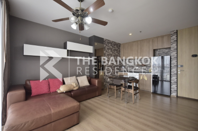 For SaleCondoLadprao, Central Ladprao : Sell at The Issara, Ladprao 52 sqm. 1 bedroom, beautiful view, fully furnished, built in to 8 hundred thousand, never selling.