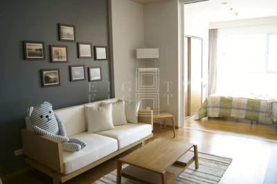 เช่าคอนโดวงเวียนใหญ่ เจริญนคร : For Sale/Rent Hive Taksin (40 sqm.)