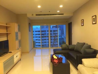 For RentCondoSukhumvit, Asoke, Thonglor : Noble Ora (2 Beds 2 Baths 137 Sqm) @BTS Thonglor 50,000 THB