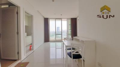 ขายคอนโดพระราม 9 เพชรบุรีตัดใหม่ : ขาย คอนโด ทีซี กรีน พระราม9 [Condo TC green rama9] ใกล้ Mrt พระราม9 - พื้นที่ 55 ตร.ม ชั้น 21  - แบบ 2 ห้องนนอน 1 ห้องนั่งเล่น 1 ห้องครัว 1 ห้องน้ำ   มี 2 ระเบียง  วิวดี ไม่บล้อควิว