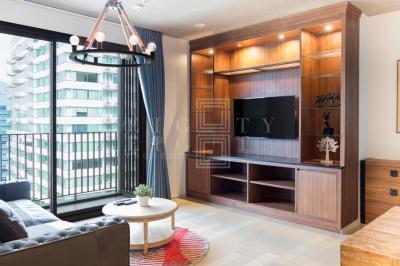 เช่าคอนโดสุขุมวิท อโศก ทองหล่อ : For Rent HQ Thonglor (75 sqm.)