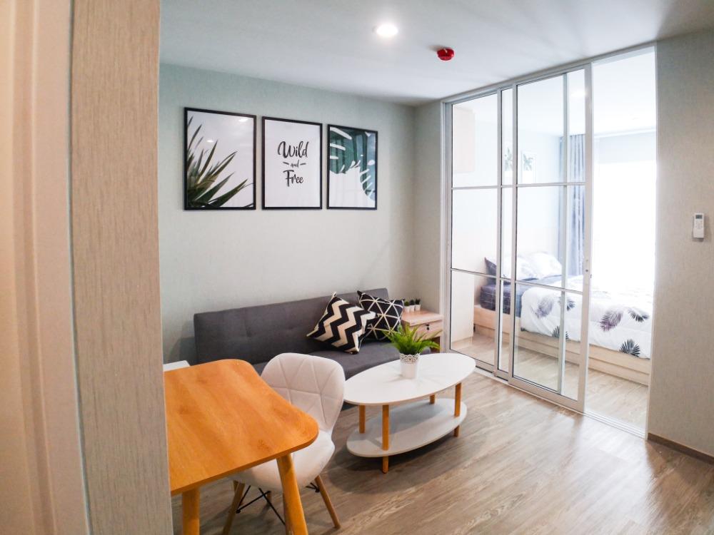 เช่าคอนโดอ่อนนุช อุดมสุข : ให้เช่า คอนโด รีเจ้นท์โฮม สุขุมวิท 97/1 |  Regent home 97/1 เฟอร์ครบ วิวสวย ห้องใหม่