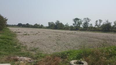 For SaleLandLadkrabang, Suwannaphum Airport : Land for sale in Bang Bo Preng, near Motorway-Suvarnabhumi