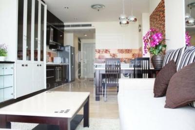 เช่าคอนโดวงเวียนใหญ่ เจริญนคร : For Rent Baan Sathorn-Chaophraya (92 sqm.)