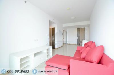 For RentCondoWongwianyai, Charoennakor : 😊 For RENT 1 bedroom 🚄near BTS Krung Thon Buri, just 6 minutes 🏢 Supalai River Resort Project